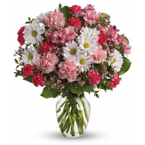 Sweet Tenderness Bouquet - Giving Blooms