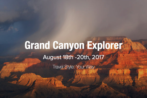 Grand Canyon Explorer