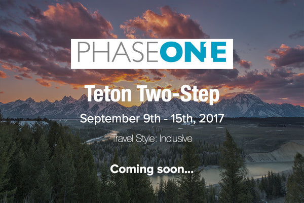 Teton Two-Step PODAS