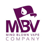 MIND BLOWN VAPE CO 60ML