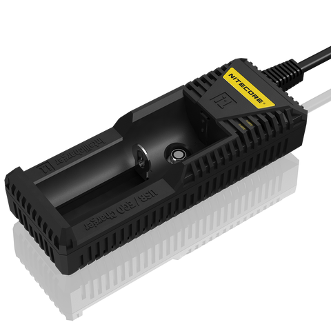 Nitecore Intellicharger I1-SelectVapes