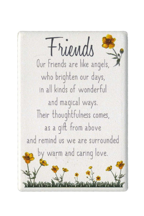 Buttercup Magnet - Friends