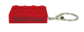 Brick Torch Keyrings - Boys Names