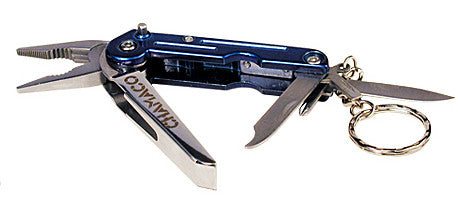 Chamaco Multi 5 Tool Set