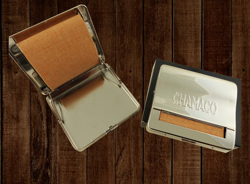 Chamaco Cigarette Roller In Gift Box