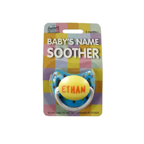 DUM038 Personalised Children's Dummy - Ethan