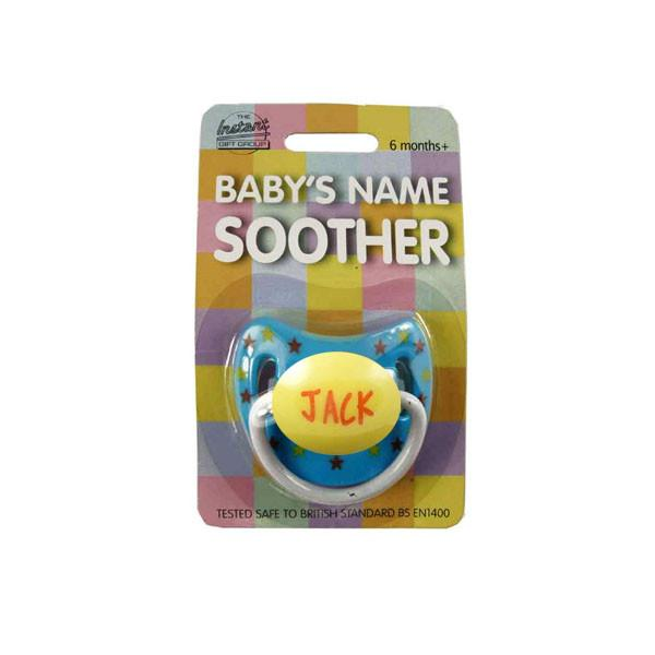 DUM050 Personalised Children's Dummy - Jack