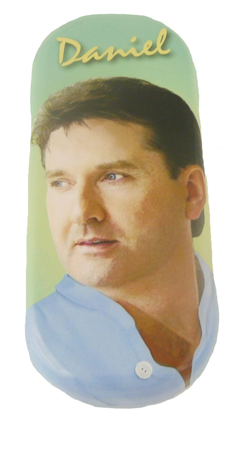 Daniel O'donnell Glasses Case