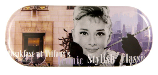 Audrey Hepburn Glasses Case