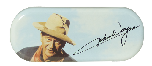 John Wayne Glasses Case