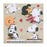 Maxi Stickers - Snoopy, Charlie Brown and Lucy