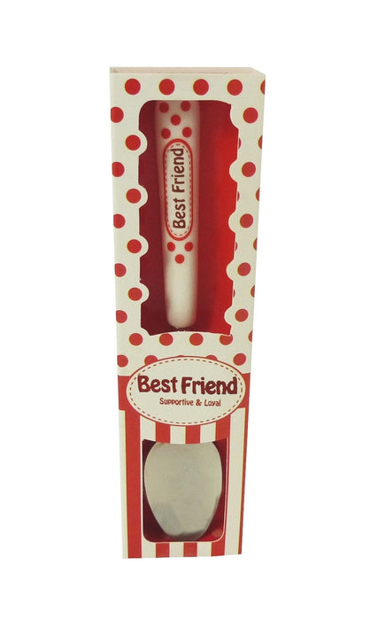 Best Friend Sweet Home Spoon