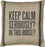 Primitives by Kathy Cushion - Keep Calm... Seriously?