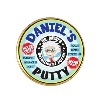 Dr David's Intelligent Putty - Daniel