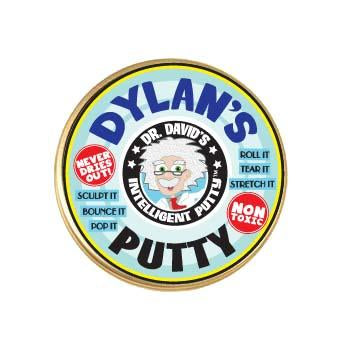 Dr David's Intelligent Putty - Dylan