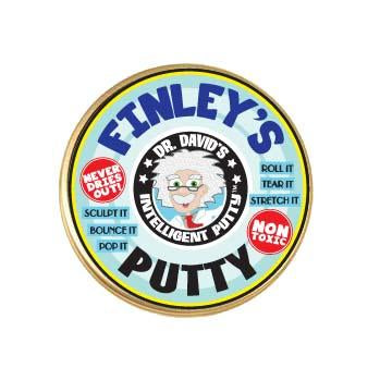 Dr David's Intelligent Putty - Finley