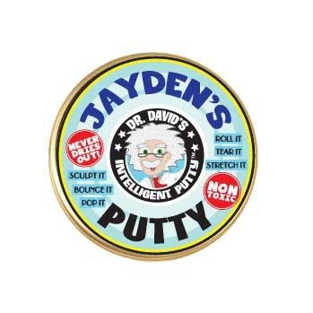 Dr David's Intelligent Putty - Jayden