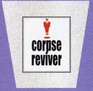 Shot Glass Corpse Reviver