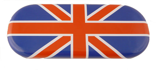 Union Jack Glasses Case - UK Flag design