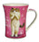 Cat Lovers Cat Mug - Yoga Pets