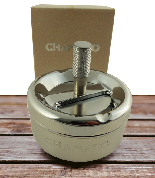 Chamaco Rotating Ashtray
