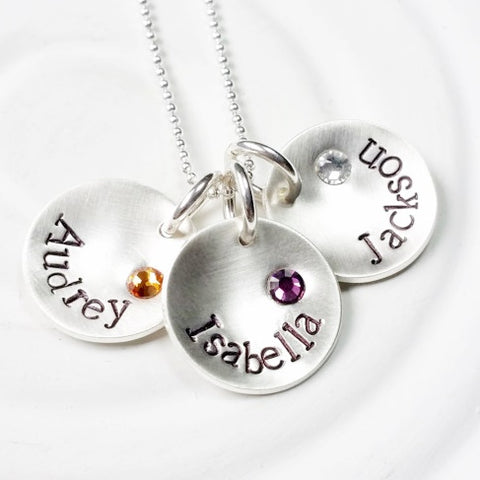 fonts customize your jewelry lark juniper