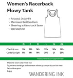 Women's Crow & Camera Tank Top
