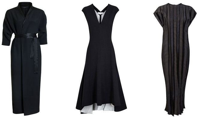 Fashion Tips For A Powerful Look - Black Dresses