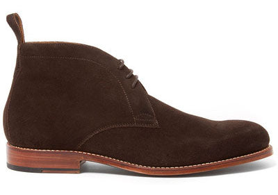 The Perfect English Shoes 100 Year Old British Footwear Brands
