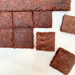 Make & Bake Chocolate Brownie Kit