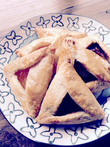 Hamentaschen, box of 12
