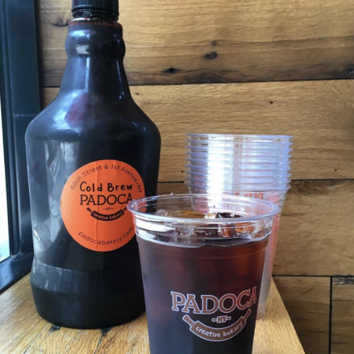 Cold Brew Growler