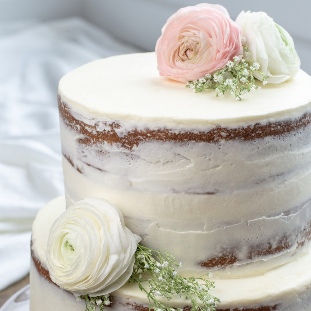 Load image into Gallery viewer, Wedding Cake