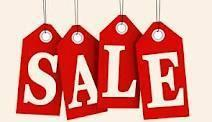All Sale Items