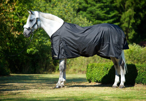 Back on Track Horse - Therapeutic Turnout Sheet, Horse Blanket - Warmblood Tack Store