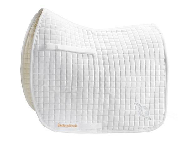Back on Track Horse - Therapeutic Dressage Saddle Pad