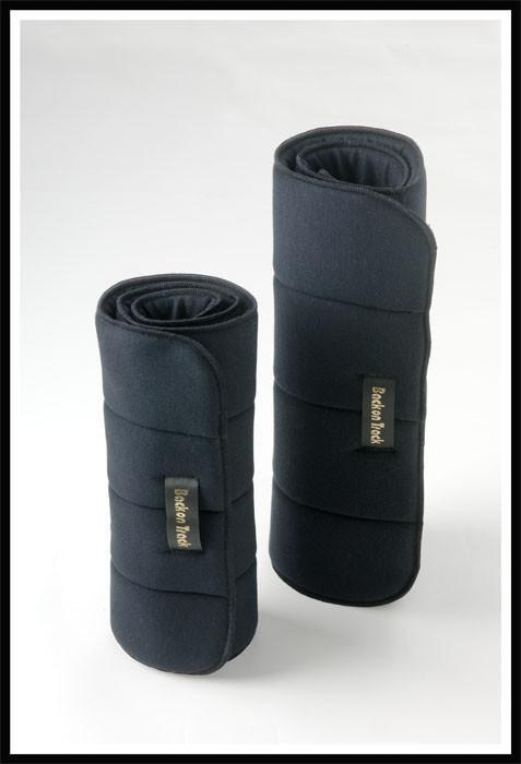 Back on Track Horse - No Bow Leg Wraps, Leg Protection - Warmblood Tack Store