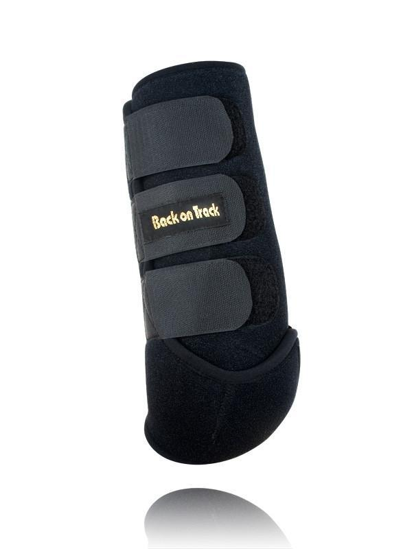 Back on Track Horse - Therapeutic Exercise Boots - Front Legs, Leg Protection - Warmblood Tack Store