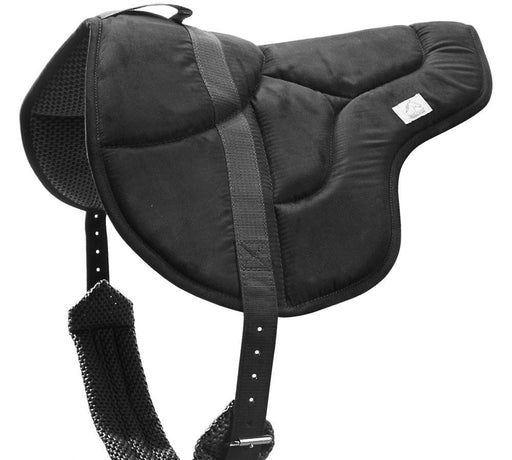 Best Friend English Style Bareback Pad, Bareback Pad - Warmblood Tack Store
