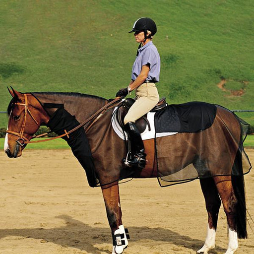 Bug Armor 2-Piece, Fly Protection - Warmblood Tack Store