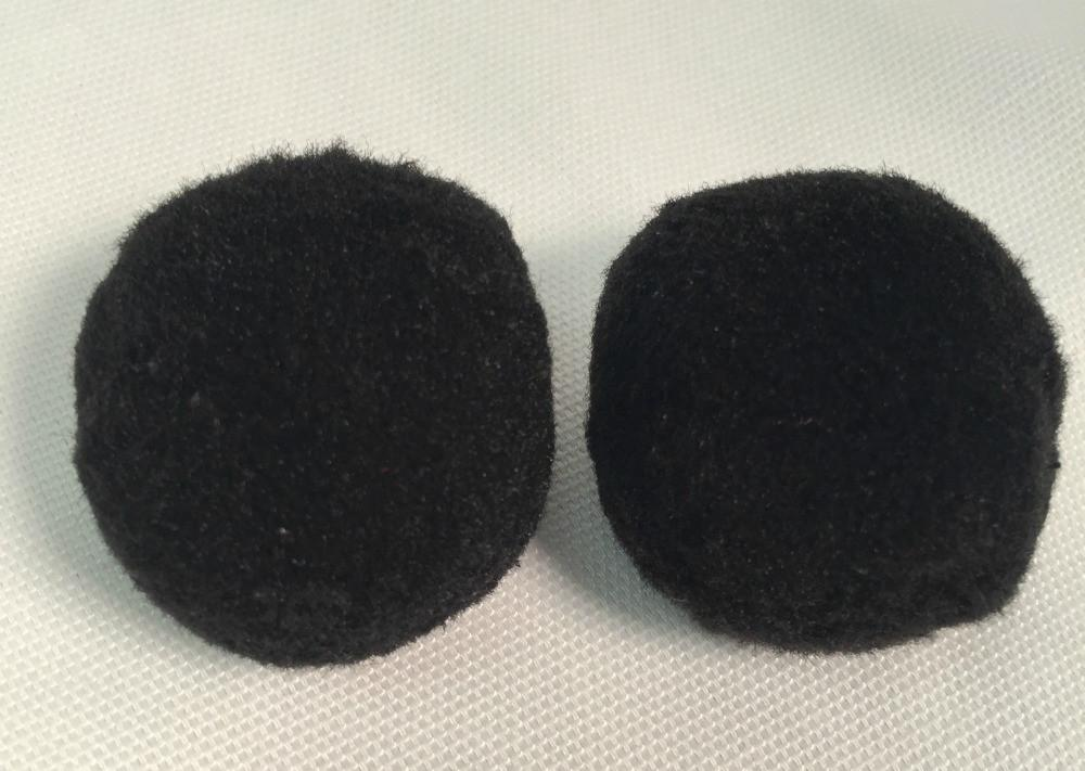 Horse Ear Plugs Puffs, Ear Plugs - Warmblood Tack Store