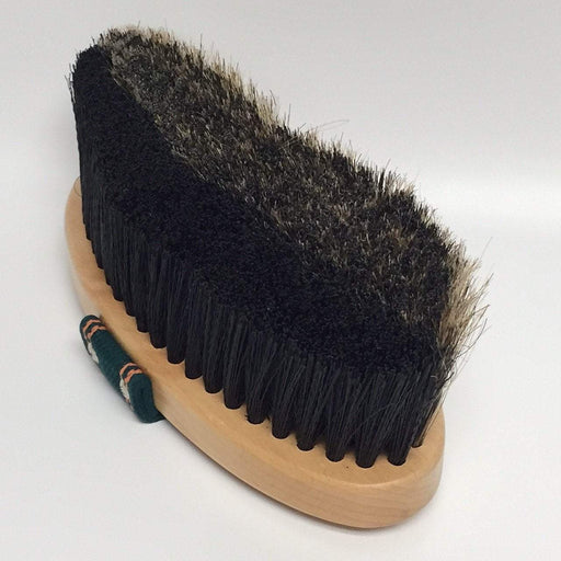 Easy Care Angled Grooming Body Brush,  - Warmblood Tack Store