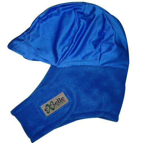 Winter Helmet Cover, Headware - Warmblood Tack Store