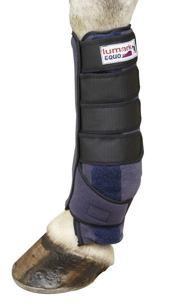 Equomed Tendon Compression Boots, Leg Protection - Warmblood Tack Store