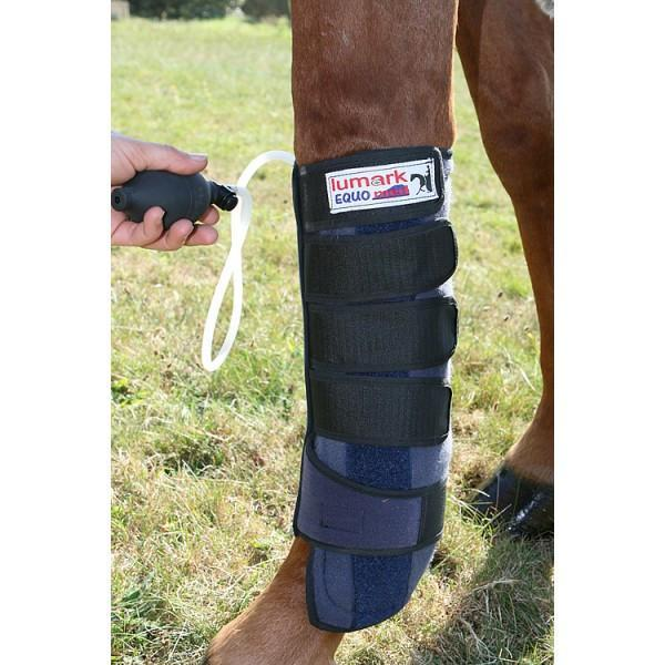 Equomed Tendon Compression Boots