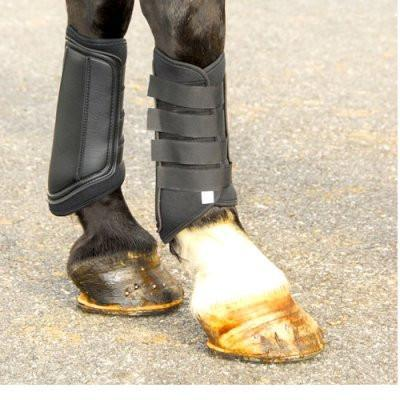 Exselle Gel Splint/Brushing Boot XL, Leg Protection - Warmblood Tack Store