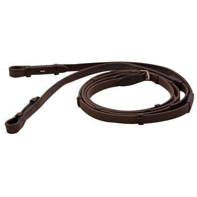 X-Long Synthetic Reins by Exselle, Reins - Warmblood Tack Store