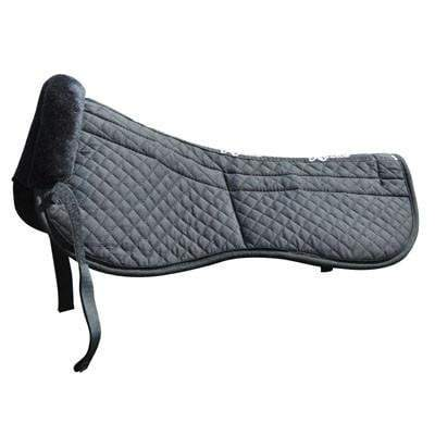 Saddle Fitting Half Pad