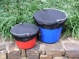 Bucket Cover Basic, Stable - Warmblood Tack Store