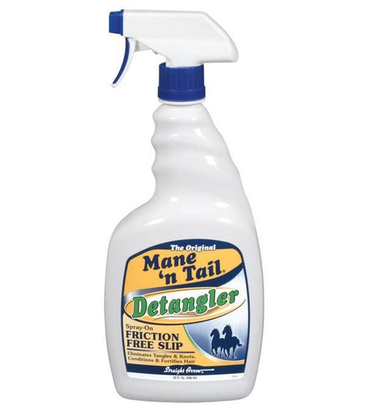 Mane 'n Tail Detangler 32 oz, Grooming Supplies - Warmblood Tack Store